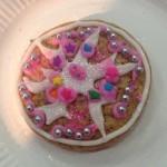 Le Gâteau Lilas de Shana