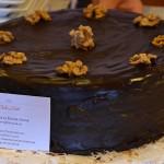 Gâteau aux noix (Delimak)