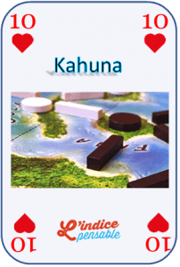 Accéder à kahuna