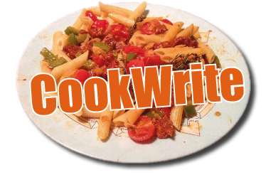 Logo CookWrite